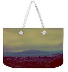 City Of Dream Weekender Tote Bag