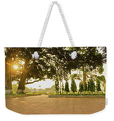 City Park Buon Me Thuot Weekender Tote Bag