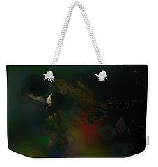 City Rain Weekender Tote Bag