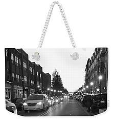 City Streets Weekender Tote Bag