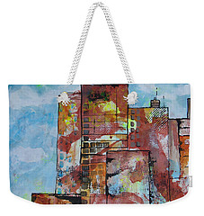 Cityscape 230 Weekender Tote Bag