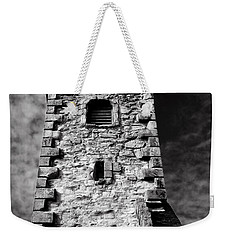 Clackmannan Tollbooth Tower Weekender Tote Bag