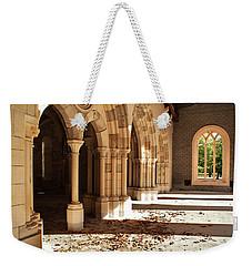 Clairvaux Monastery Weekender Tote Bag
