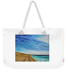 Clammin Home Weekender Tote Bag
