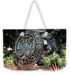 Class Ring Weekender Tote Bag