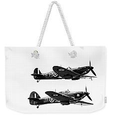 Classic Flight  Weekender Tote Bag