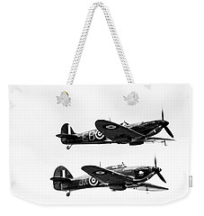 Classic Flight  Weekender Tote Bag