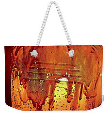Classic Lighting Art 1 Weekender Tote Bag