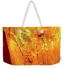 Classic Lighting Art 3 Weekender Tote Bag