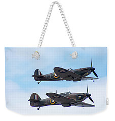Classic War Bird  Weekender Tote Bag