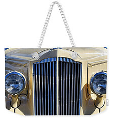 Classy Chassy Weekender Tote Bag