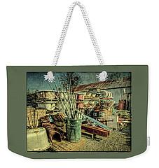 Clawtubs Galore Weekender Tote Bag