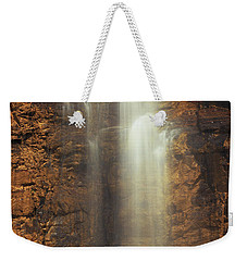 Cleansed From Above Weekender Tote Bag