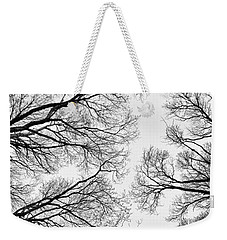 Clearings Weekender Tote Bag