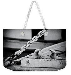 Cleat Weekender Tote Bag