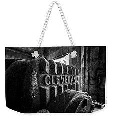 Cleveland Weekender Tote Bag