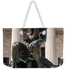 Cleveland Museum Of Art Weekender Tote Bag
