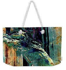Cliff 2 Weekender Tote Bag