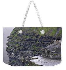 Cliffs Of Moher Ireland Weekender Tote Bag