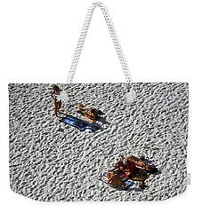 Clifton Beach, Cape Town Weekender Tote Bag