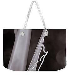 Climber Weekender Tote Bag by Robert FERD Frank