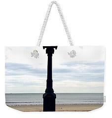 Clock 101 Weekender Tote Bag