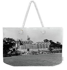 Cloisters 1937 Weekender Tote Bag by Cole Thompson