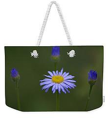 Close Friends Weekender Tote Bag