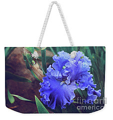 Weekender Tote Bag featuring the photograph Close To Heaven by Linda Lees