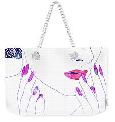 Closer Iv Weekender Tote Bag