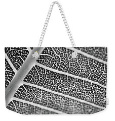 Closeup Macro Photos Of Textures And Pattern For Background As A Weekender Tote Bag