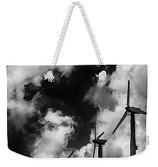 Cloud Blowers Weekender Tote Bag