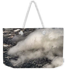 Cloud Dragon Weekender Tote Bag