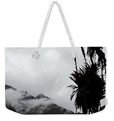 Cloud Forest Musings Weekender Tote Bag