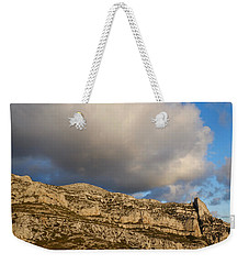 Cloud Kiss Weekender Tote Bag