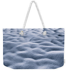 Cloud Nine Weekender Tote Bag
