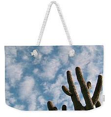 Cloud Watchers 2 Weekender Tote Bag