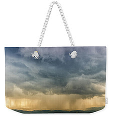 Storm Clouds - Blue Ridge Parkway Weekender Tote Bag
