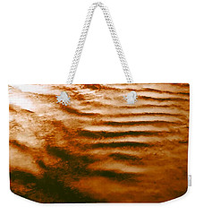 Ripples In The Sky Weekender Tote Bag