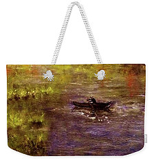 Clouds.. Weekender Tote Bag