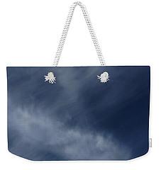 Clouds Weekender Tote Bag by Steve Gravano