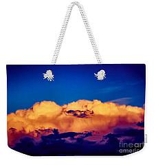 Clouds Vi Weekender Tote Bag