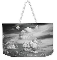 cloudscape No.19 Weekender Tote Bag