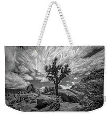 Cloudscapes 3 Weekender Tote Bag