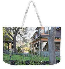 Cloverdale Casa Weekender Tote Bag