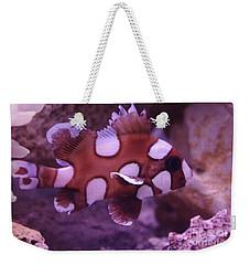 Clown Sweetlip Weekender Tote Bag