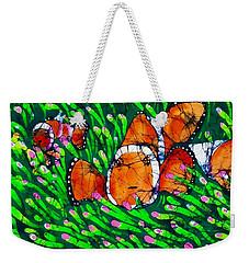 Clownfish II Weekender Tote Bag