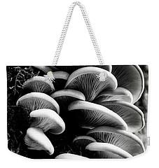 Clumps Weekender Tote Bag