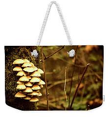 Cluster O Shrooms Weekender Tote Bag