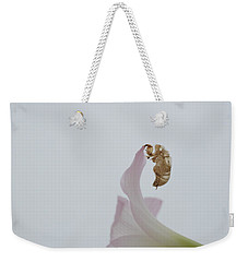 Clutch Weekender Tote Bag
